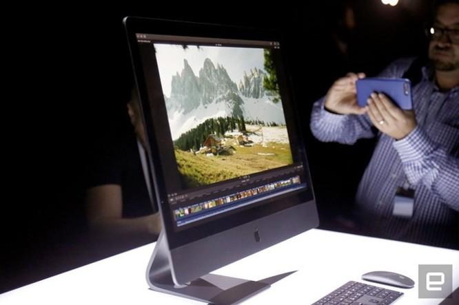 'Điểm danh' những chiếc iMac ấn tượng nhất trong 20 năm qua ảnh 5