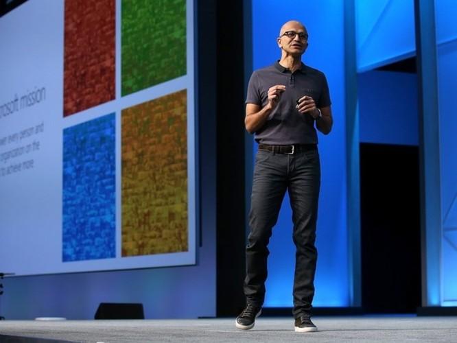 Làm thế nào để ăn mặc giống các CEO công nghệ với chỉ gần 200 USD? ảnh 9