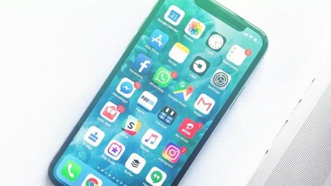 iPhone đang dần trở thành một 'máy bán dịch vụ tự động' ảnh 1