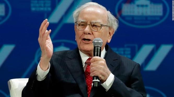 Warren Buffet: dự đoán doanh số iPhone X hàng quý là một hành động sai lầm ảnh 2