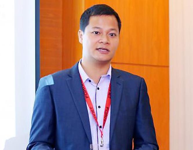 Chuyên gia an ninh mạng người Việt được Fortinet bổ nhiệm làm Giám đốc quốc gia ảnh 1