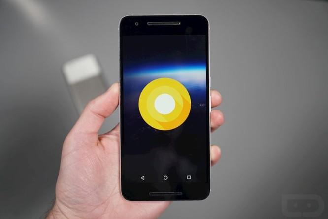 Thống kê: Android 8 Oreo chiếm 5.7% thị phần, tăng 1.1% ảnh 1
