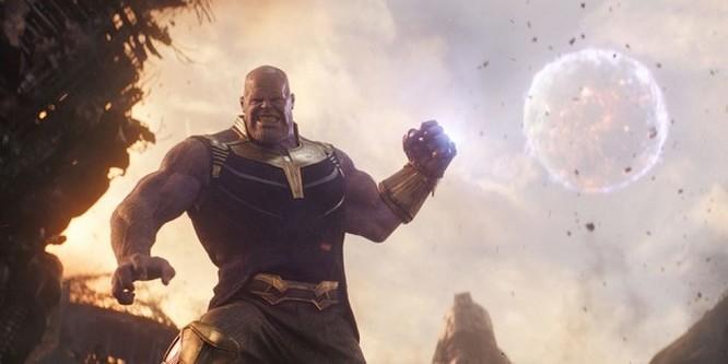 Infinity War và những hiệu ứng kỹ xảo máy tính phía sau Thanos ảnh 1