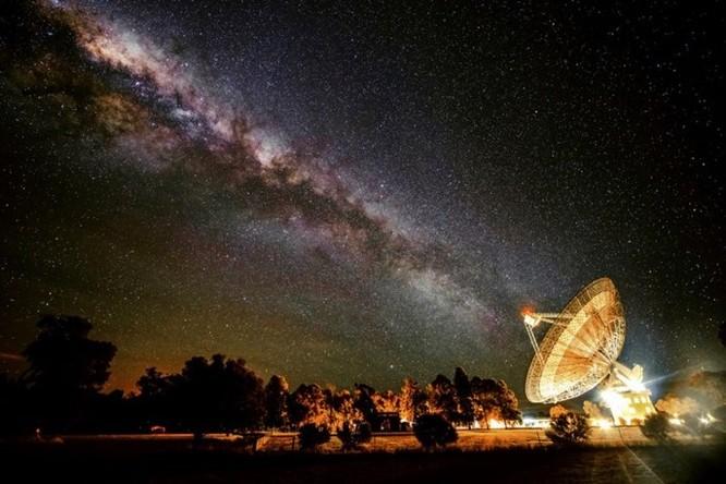 GIới khoa học khởi động dự án triệu đô để 'lắng nghe' người ngoài hành tinh ảnh 2
