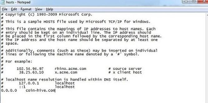 Cách thức ngăn chặn crypto mining và cryptojacking trên trình duyệt ảnh 3