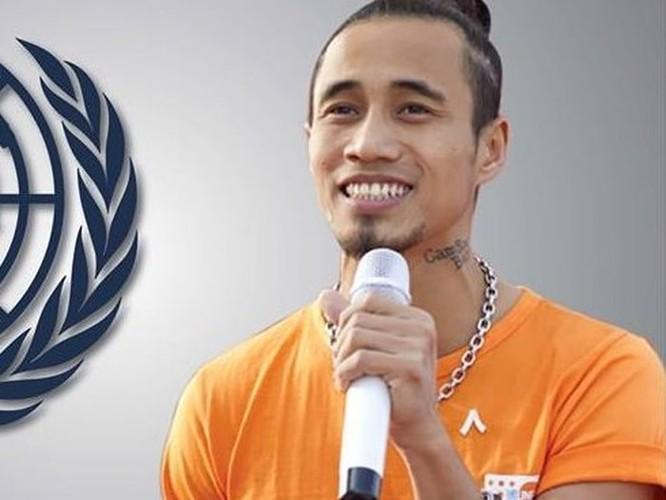 Vướng nghi án quấy rối tình dục, hình ảnh ca sỹ Phạm Anh Khoa bị gỡ khỏi Facebook, website UNFPA ảnh 1