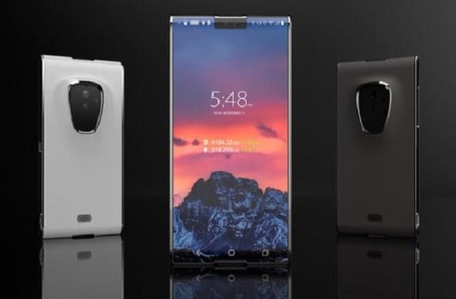 Smartphone 'siêu an toàn' chuẩn bị bán ra thị trường ảnh 1