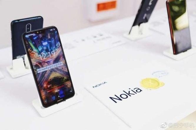 Nokia X rò rỉ toàn bộ thiết kế và thông số kỹ thuật ảnh 1