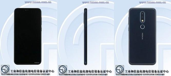 Nokia X rò rỉ toàn bộ thiết kế và thông số kỹ thuật ảnh 2