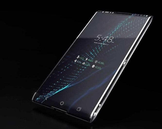 Smartphone 'siêu an toàn' chuẩn bị bán ra thị trường ảnh 2