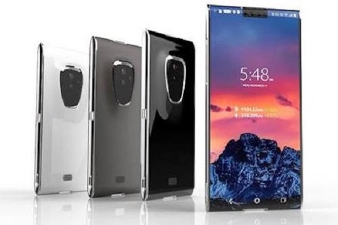 Smartphone 'siêu an toàn' chuẩn bị bán ra thị trường ảnh 3