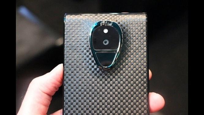 Smartphone 'siêu an toàn' chuẩn bị bán ra thị trường ảnh 5