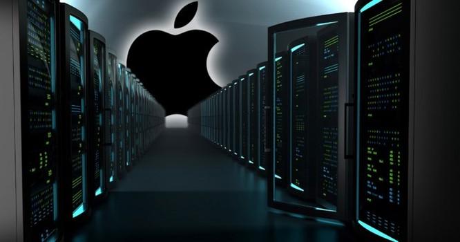 Apple hủy kế hoạch xây dựng trung tâm dữ liệu 1 tỷ USD tại Ireland ảnh 1