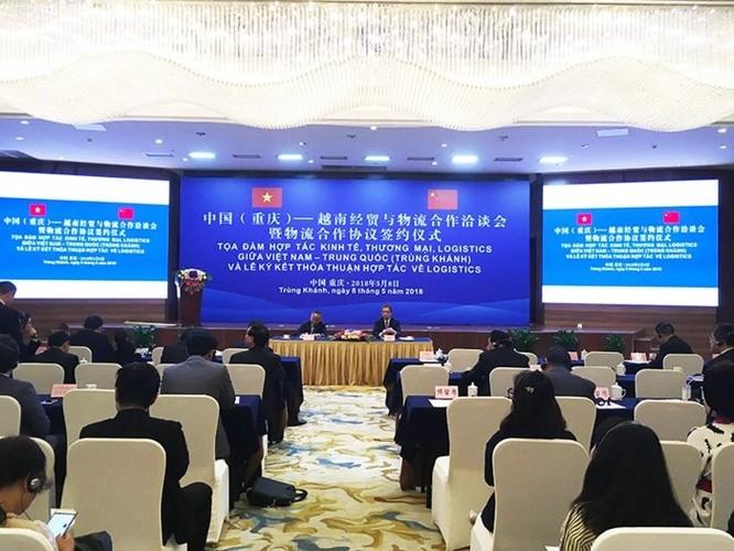 Ứng dụng CNTT trong logistics tại Việt Nam còn khiêm tốn ảnh 1