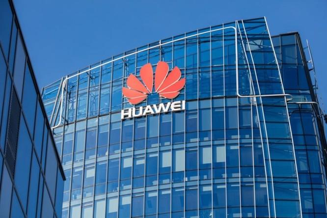 Đột nhập trụ sở của Huawei tại Trung Quốc ảnh 1