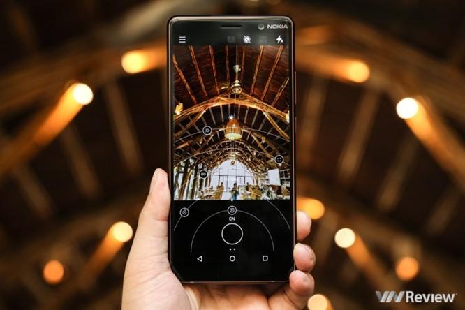 Đọ camera kép giấu mặt giữa Nokia 7 Plus và Oppo F7 ảnh 1