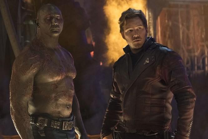 Vũ trụ điện ảnh Marvel sẽ đi về đâu nếu Marvel không đảo ngược đoạn kết của Infinity War? ảnh 1