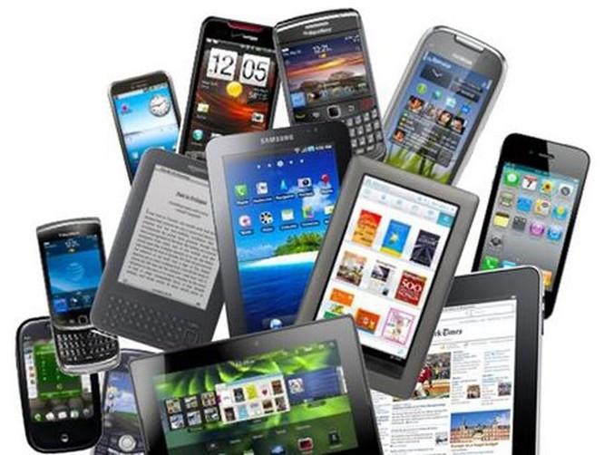 Điện thoại, máy tính bảng, laptop nằm trong Danh mục sản phẩm có khả năng gây mất an toàn ảnh 1