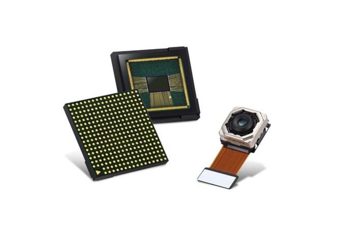 Samsung 'ISOCELL' đang cạnh tranh gay gắt với Sony trong thị trường cảm biến hình ảnh CMOS ảnh 1