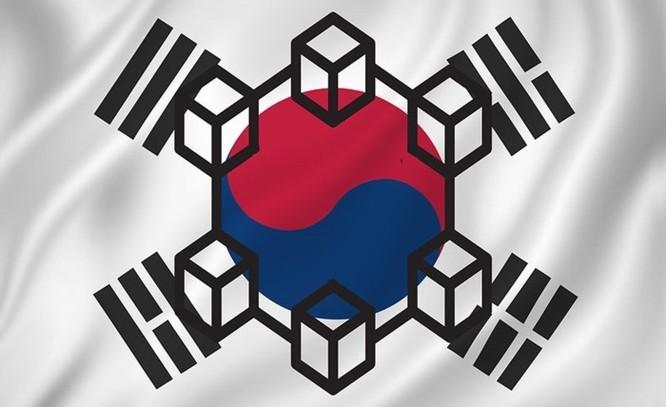 GlobalData: Hàn Quốc là một trong số các thị trường hàng đầu thế giới về công nghệ blockchain ảnh 1