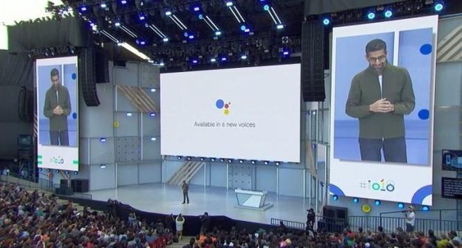 Việt Nam sẽ có Google Assistant vào cuối năm nay ảnh 1