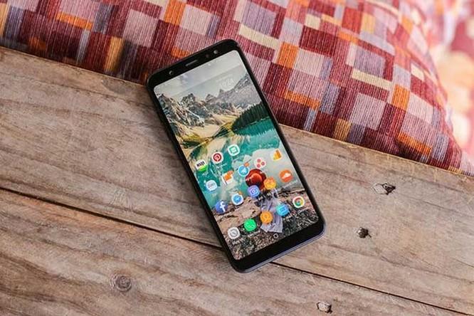 Samsung Galaxy J4 và Galaxy J6 rò rỉ toàn bộ thông số cấu hình ảnh 1