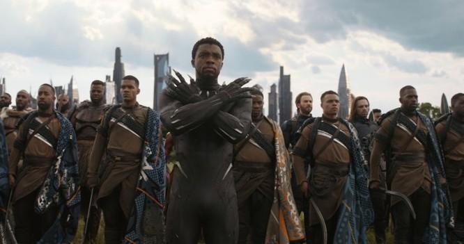 Vũ trụ điện ảnh Marvel sẽ đi về đâu nếu Marvel không đảo ngược đoạn kết của Infinity War? ảnh 2