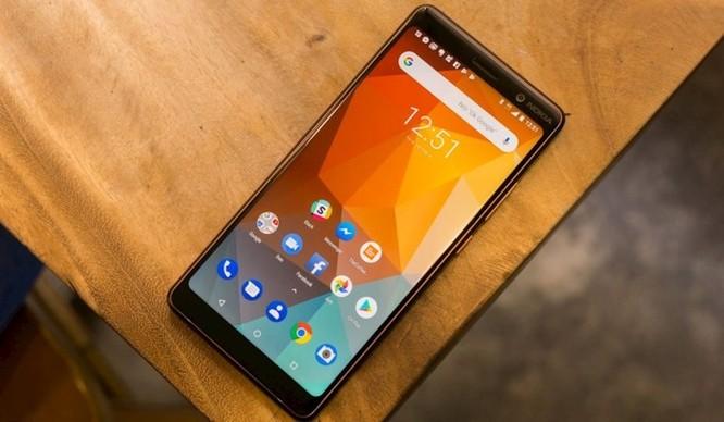 Nguyên nhân Galaxy S9 không nhận được bản cập nhật Android P beta? ảnh 3