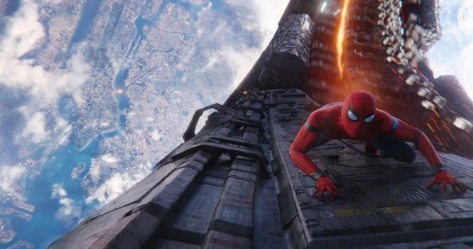 Vũ trụ điện ảnh Marvel sẽ đi về đâu nếu Marvel không đảo ngược đoạn kết của Infinity War? ảnh 3