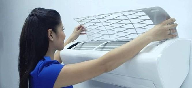 Hướng dẫn cách vệ sinh máy lạnh tại nhà ảnh 3