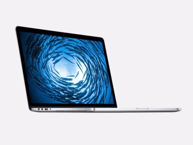 Thời điểm tệ nhất để mua các model MacBook của Apple ảnh 3