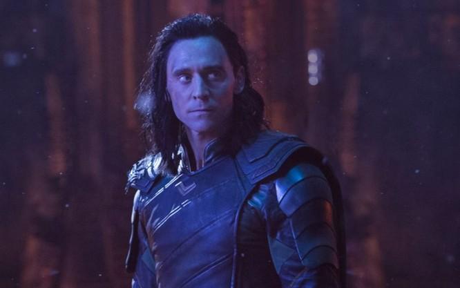 Vũ trụ điện ảnh Marvel sẽ đi về đâu nếu Marvel không đảo ngược đoạn kết của Infinity War? ảnh 4