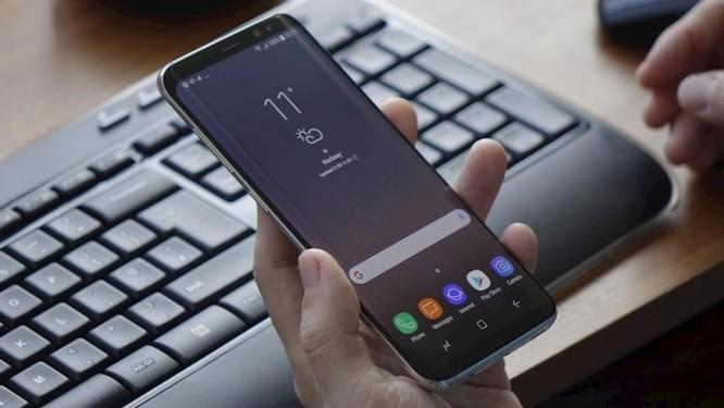 Nguyên nhân Galaxy S9 không nhận được bản cập nhật Android P beta? ảnh 4