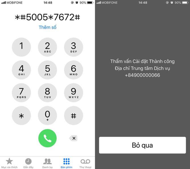 3 cách sửa lỗi iPhone không gửi được tin nhắn ảnh 4