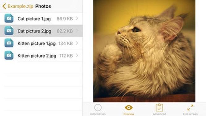 Những ứng dụng iPhone có tính phí vừa được Apple cho không người dùng ảnh 6