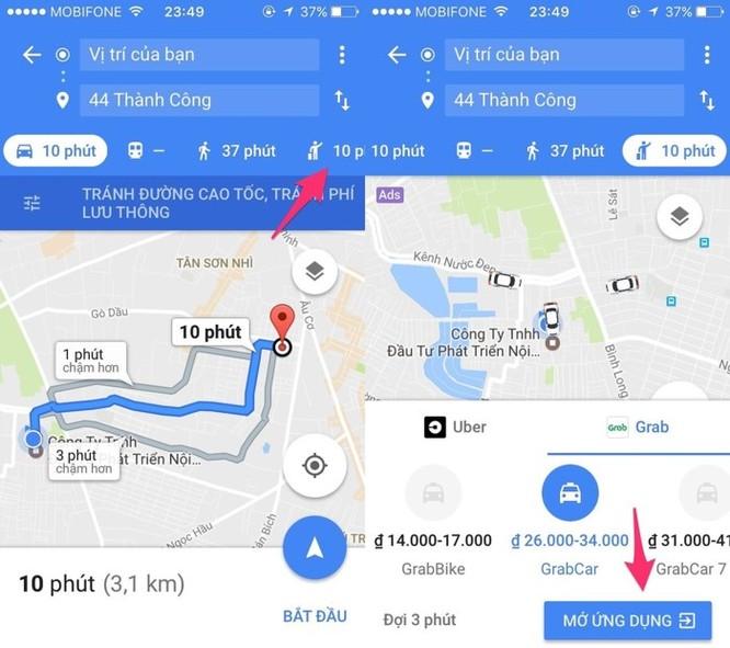 3 mẹo bạn nhất định phải biết khi sử dụng Google Maps ảnh 6