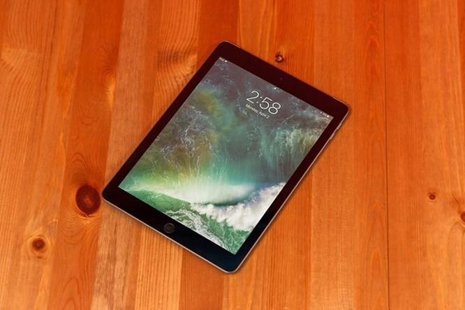 8 lý do nên mua iPad cơ bản nhất của Apple thay vì iPad Pro ảnh 2