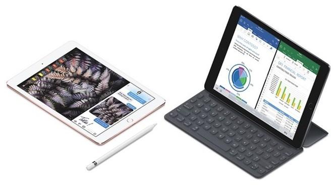 8 lý do nên mua iPad cơ bản nhất của Apple thay vì iPad Pro ảnh 3