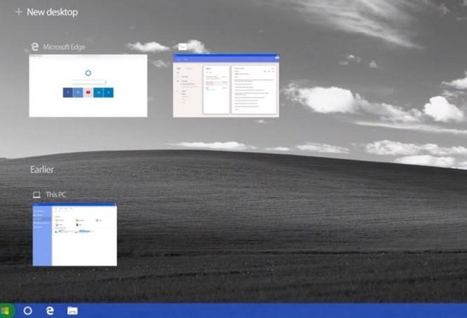Windows XP sẽ 'lột xác' như thế nào nếu được ra mắt trong năm 2018? ảnh 6