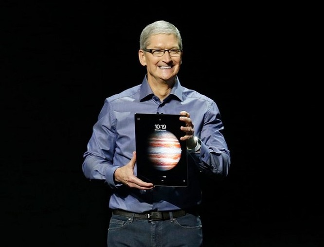 8 lý do nên mua iPad cơ bản nhất của Apple thay vì iPad Pro ảnh 7