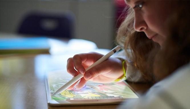 8 lý do nên mua iPad cơ bản nhất của Apple thay vì iPad Pro ảnh 8