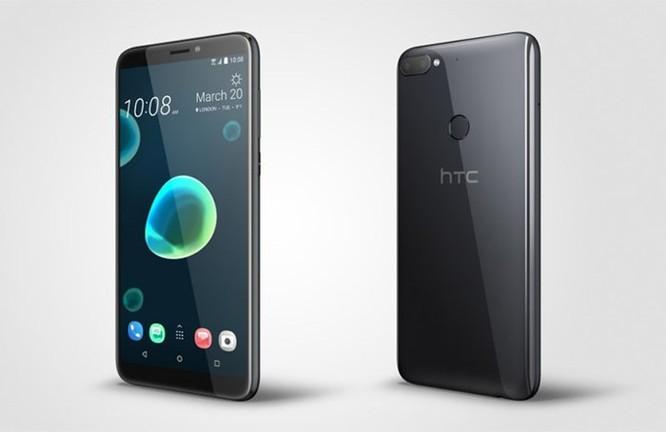 HTC Desire 12+ bất ngờ ra mắt ở Việt Nam, giá 4,99 triệu đồng ảnh 1