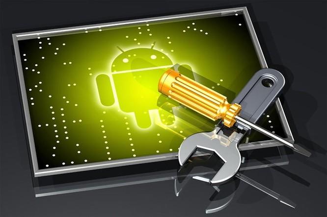 10 chiêu kinh điển giúp tăng tốc smartphone Android ảnh 1