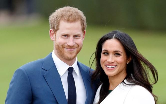 Truyền hình MyTV phát sóng sự kiện đám cưới Hoàng Gia Anh ảnh 1