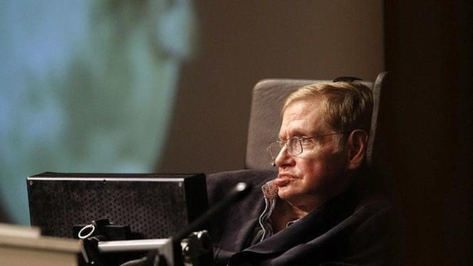 Stephen Hawking, Bill Gates và Elon Musk đều e ngại trí tuệ nhân tạo và robot ảnh 2