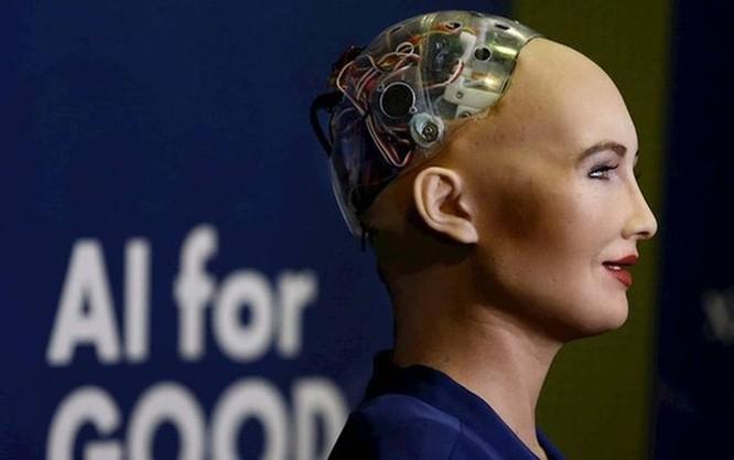 Stephen Hawking, Bill Gates và Elon Musk đều e ngại trí tuệ nhân tạo và robot ảnh 3