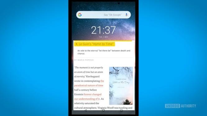 10 chiêu kinh điển giúp tăng tốc smartphone Android ảnh 5