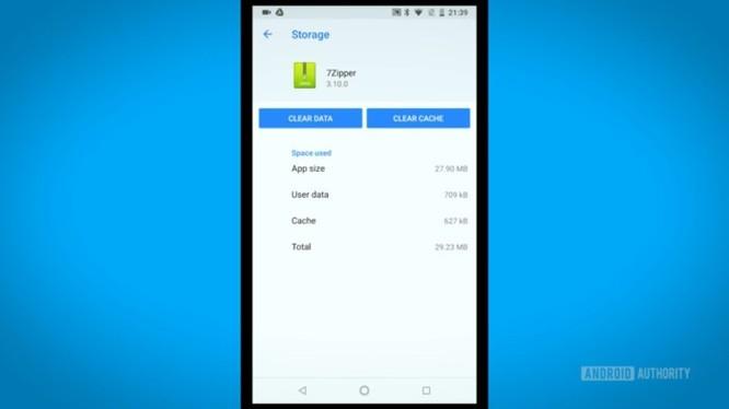 10 chiêu kinh điển giúp tăng tốc smartphone Android ảnh 7