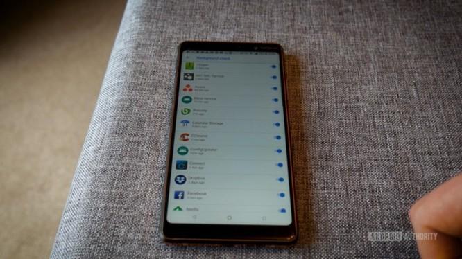 10 chiêu kinh điển giúp tăng tốc smartphone Android ảnh 8