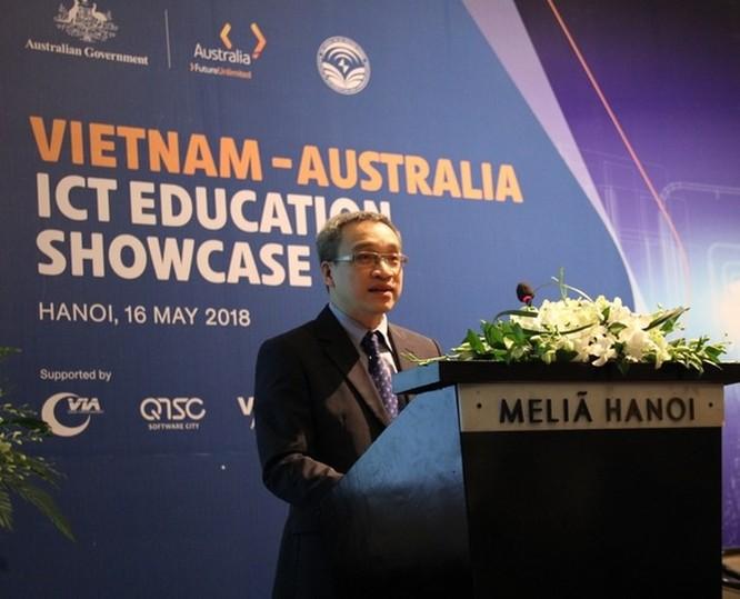 Việt Nam cần thế hệ lao động mới thích ứng với thay đổi trong kỷ nguyên số ảnh 1